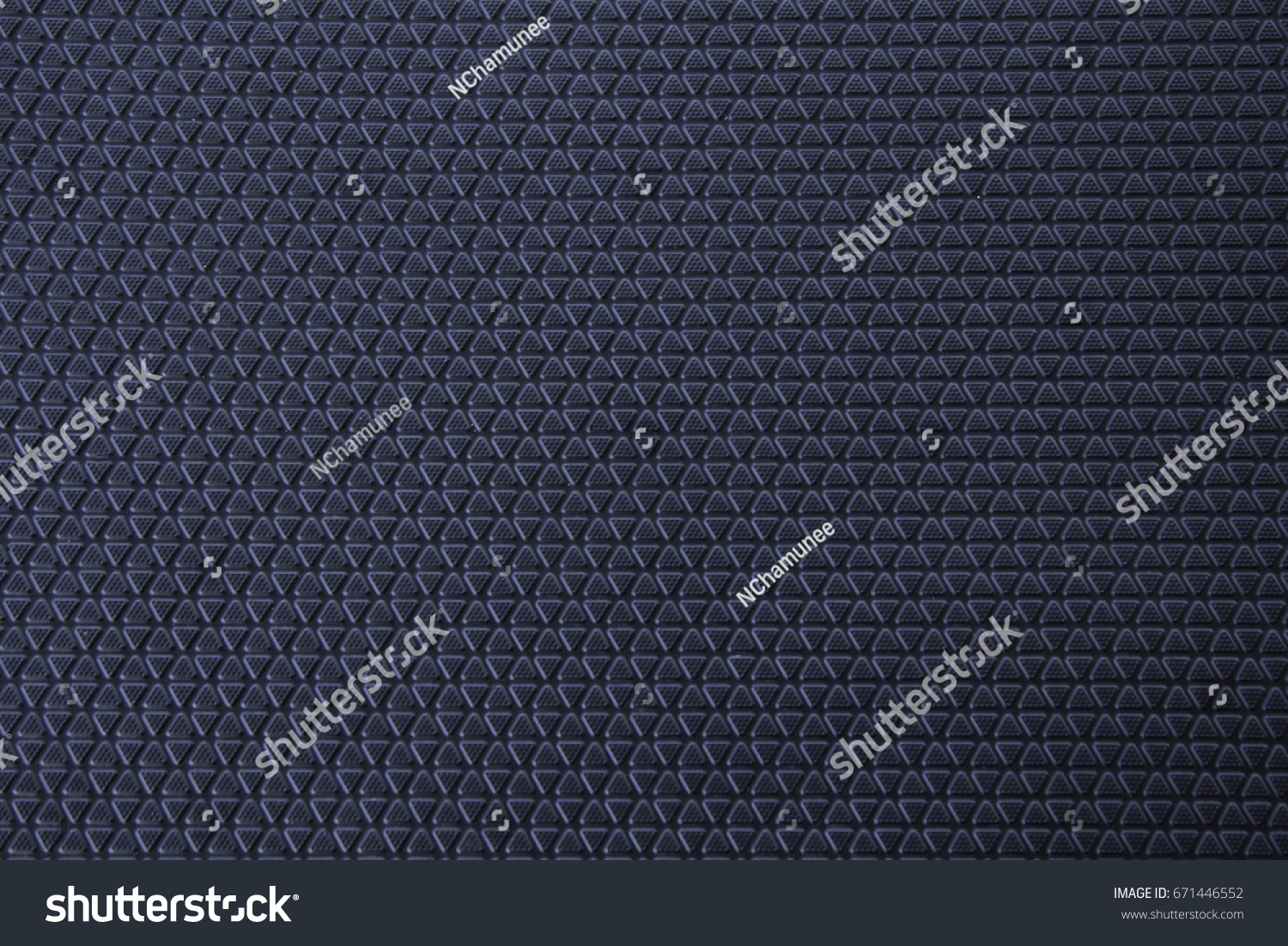 Abstract Gym floor sheet made by black rubber background for exercise workout in gym fitness. Healthy, Lifestyle , Texture and Pattern for Fitness.