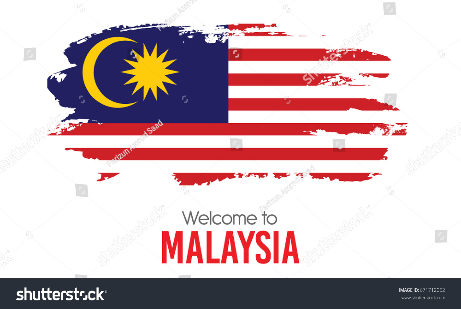 Vector illustration malaysia flag text welcome stock vector vector illustration of malaysia flag and text welcome to malaysia buycottarizona Gallery