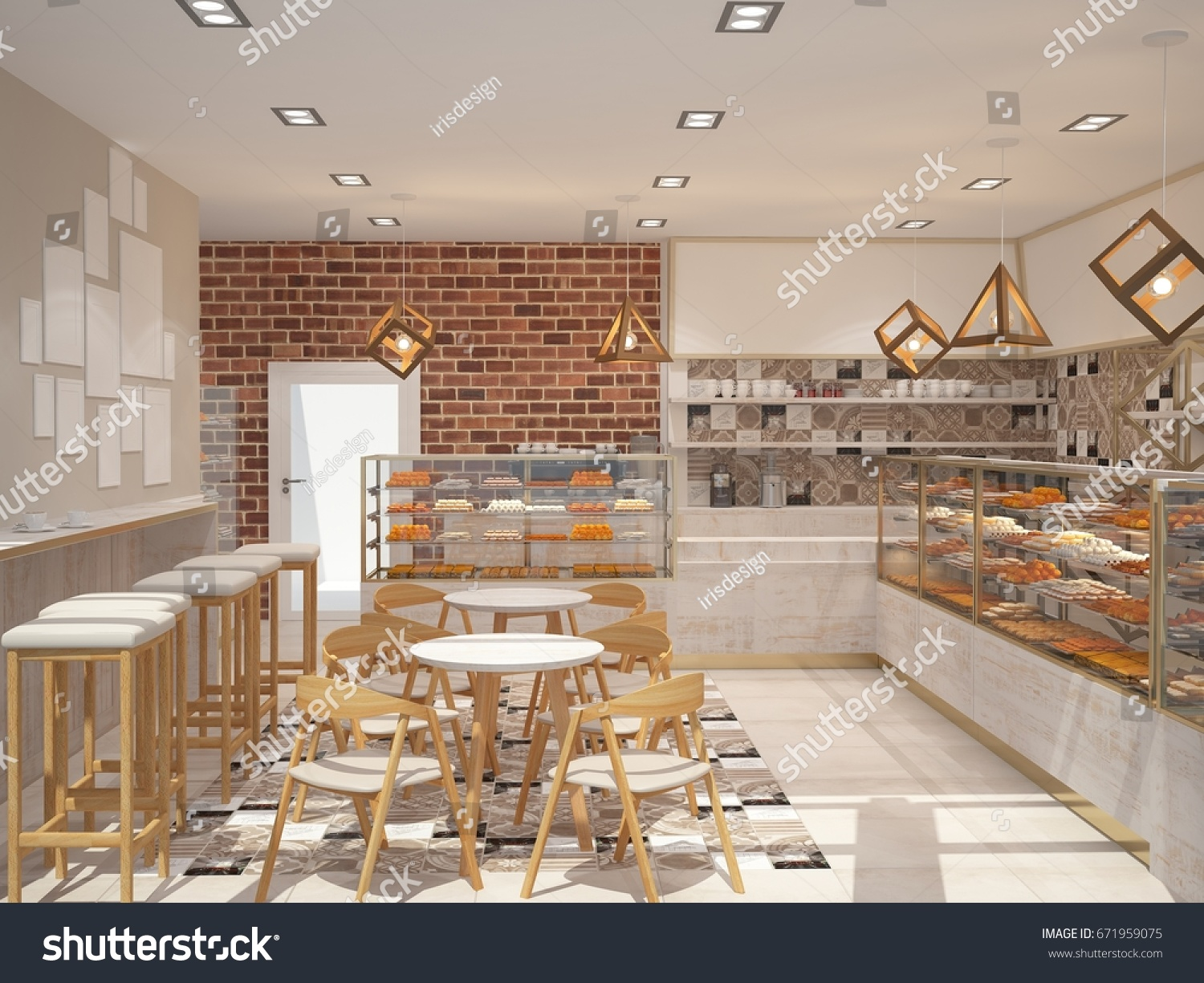 bakery interior design photos, best bakery interior design ideas ...