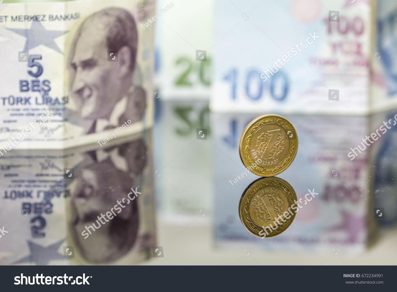 stock-photo-turkish-lira-reflection-back