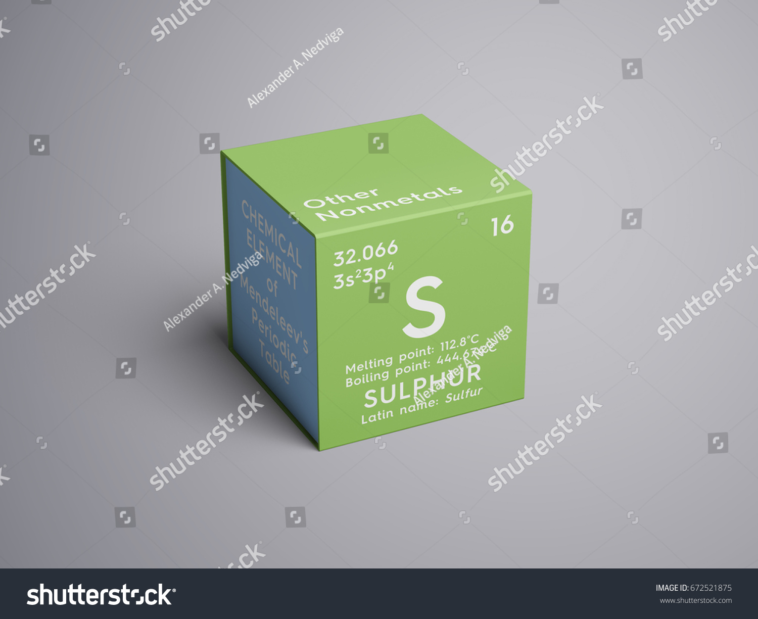 Sulphur sulfur other nonmetals chemical element stock illustration sulphur sulfur other nonmetals chemical element of mendeleevs periodic table sulphur in gamestrikefo Image collections