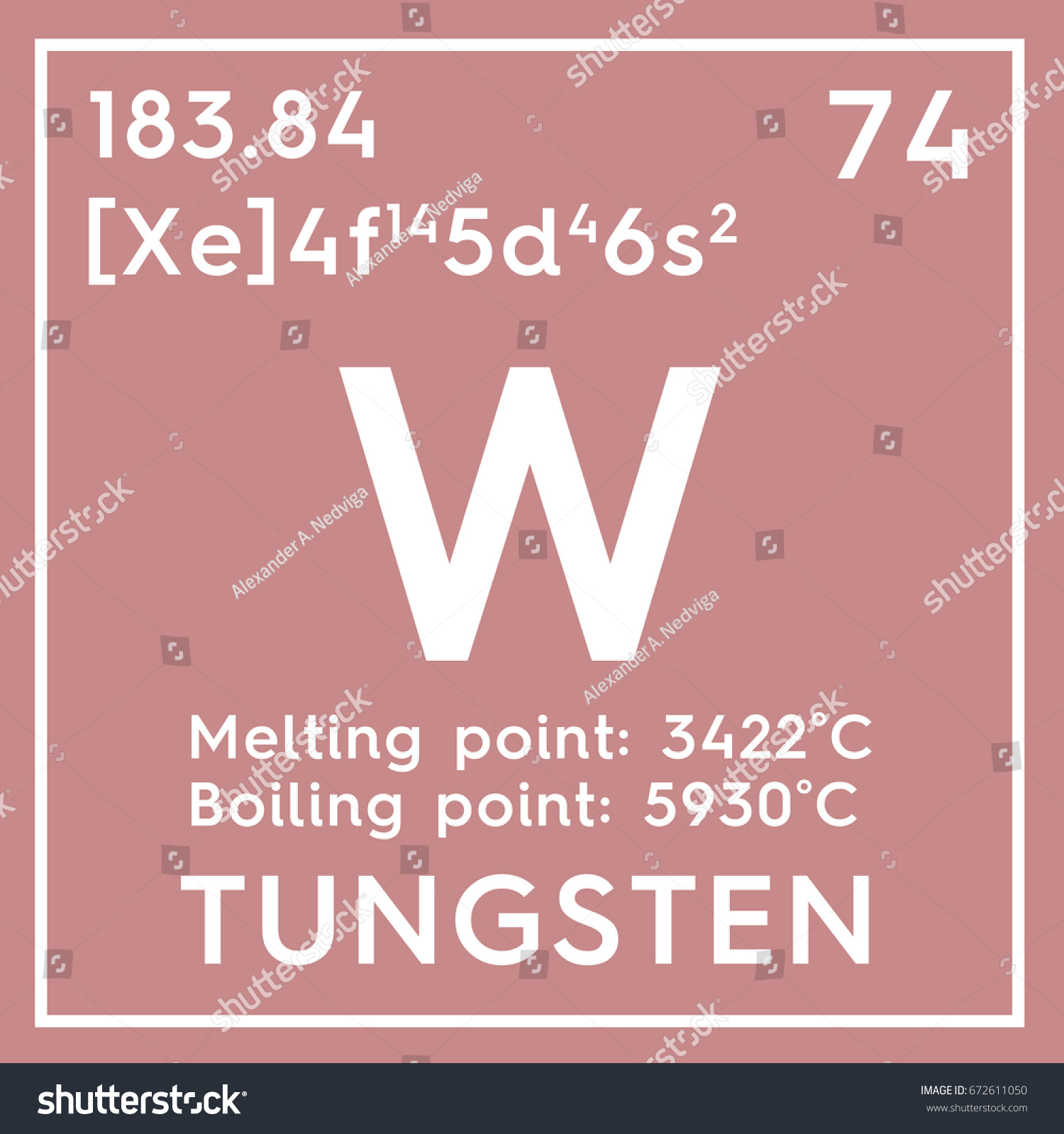What number is tungsten on the periodic table images periodic what number is tungsten on the periodic table choice image what number is tungsten on the gamestrikefo Gallery