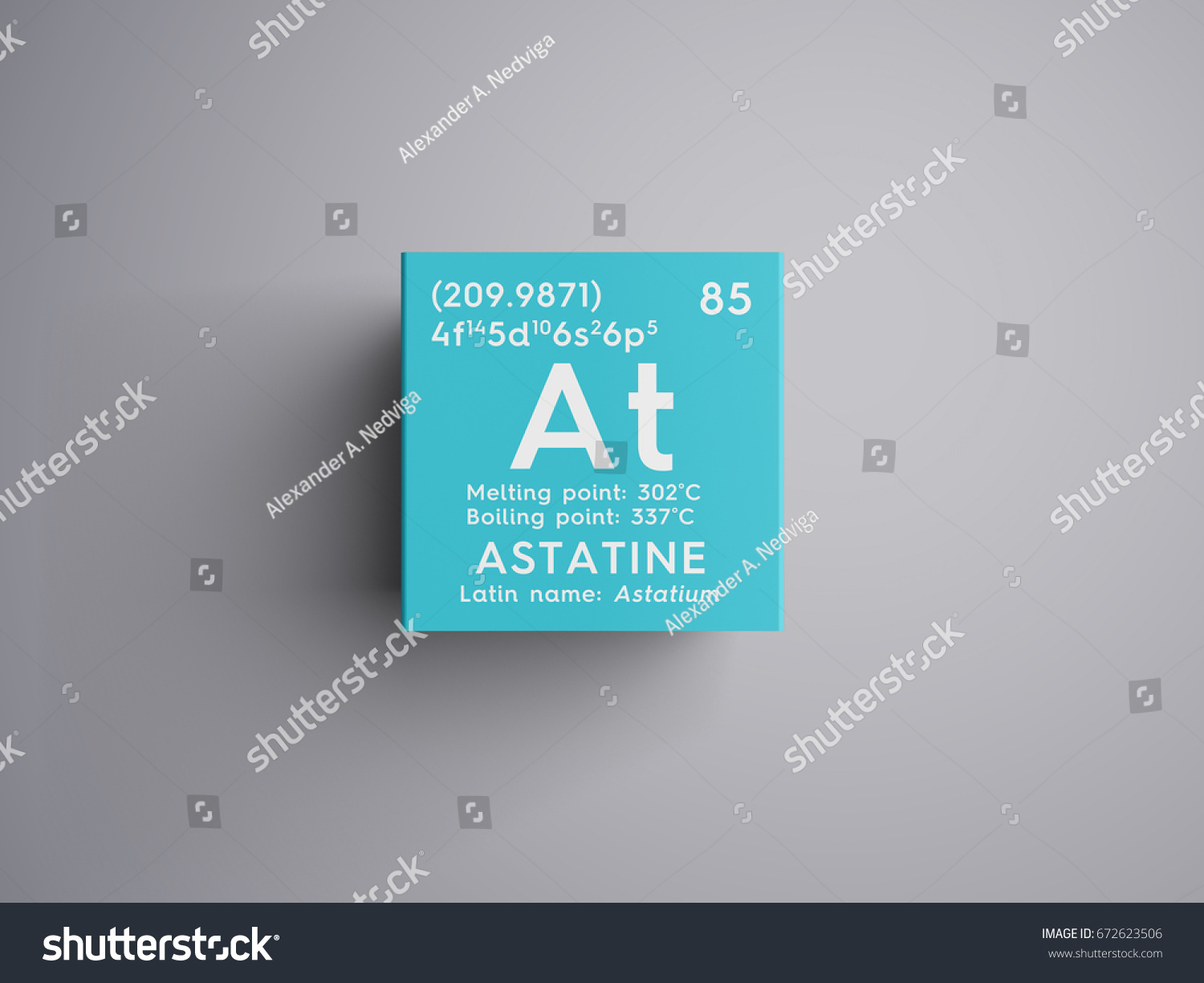 Astatine symbol periodic table choice image periodic table images astatine astatium halogens chemical element mendeleevs stock astatine astatium halogens chemical element of mendeleevs periodic table gamestrikefo Image collections