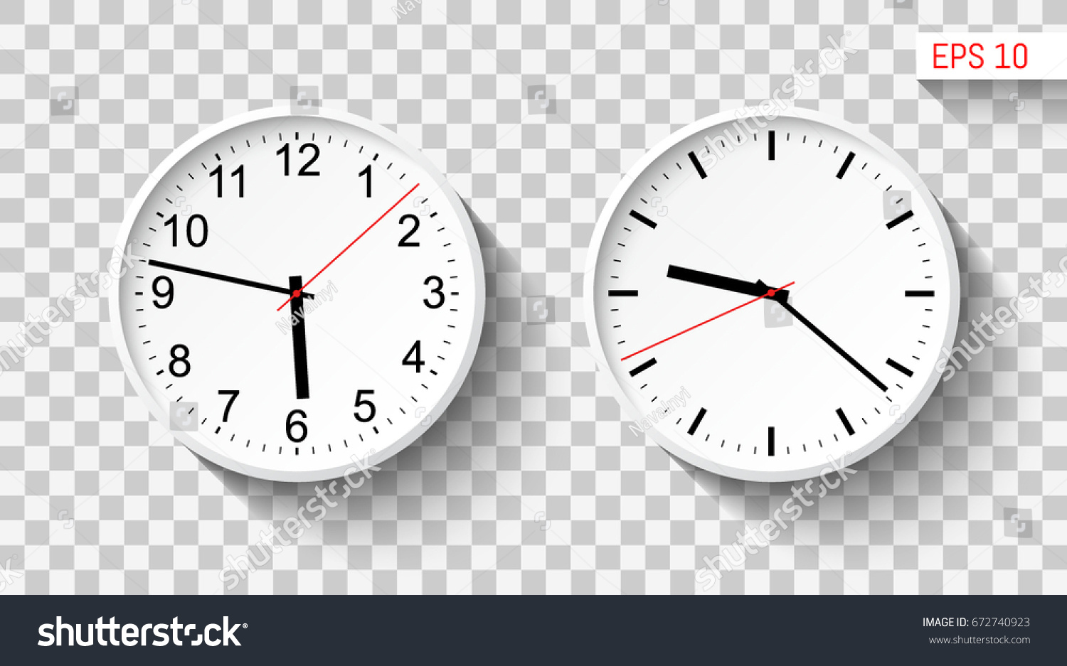 Wall Clock Design Template : Blank clock face template mixed number fractions worksheet