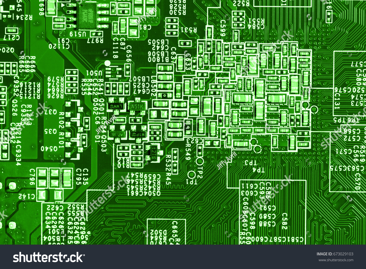 Graphics Card Circuit Texture Printed Stock Photography Image 7945002 Board Background Photo Edit Now 1500x1101