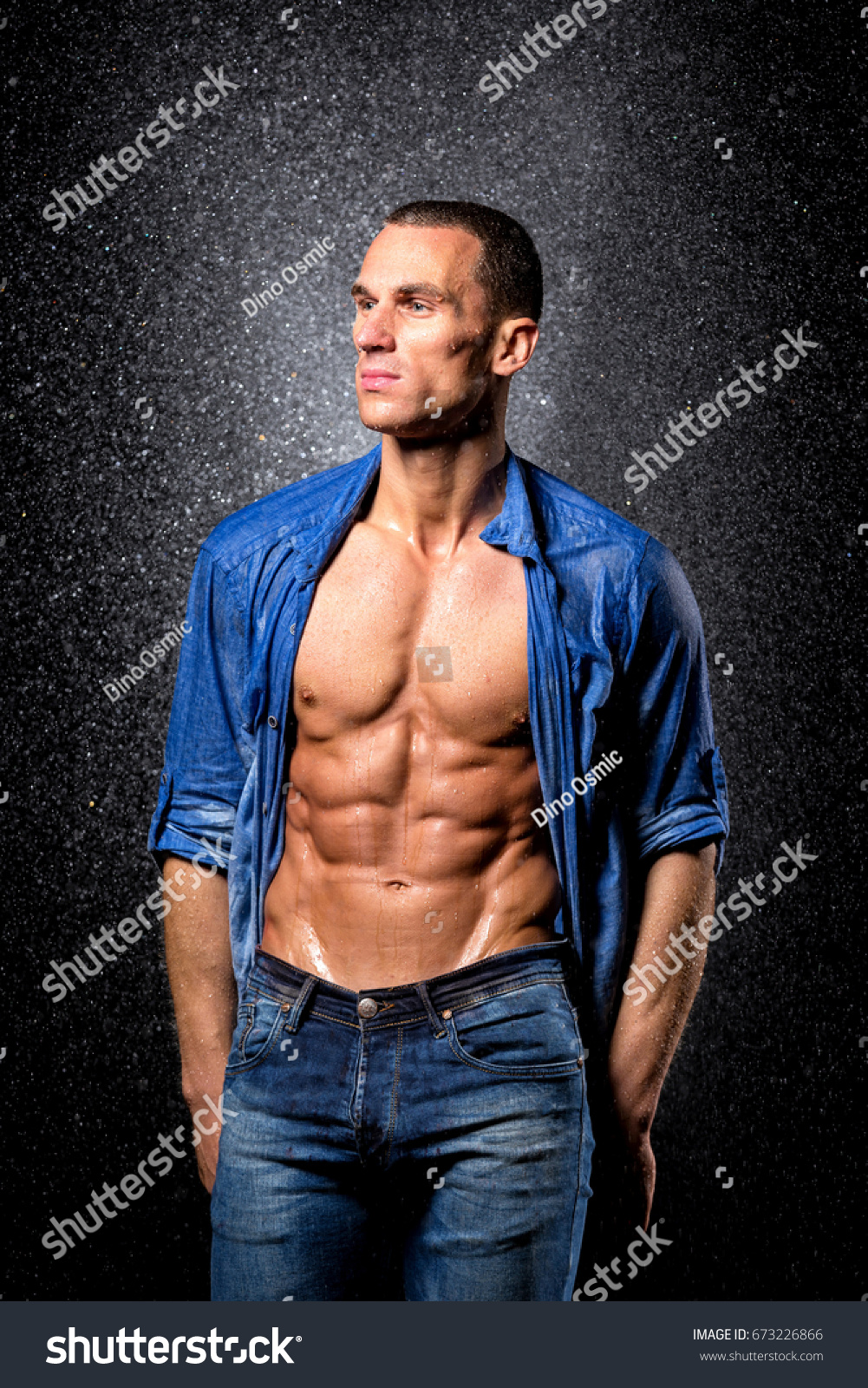 Wet male photos 100