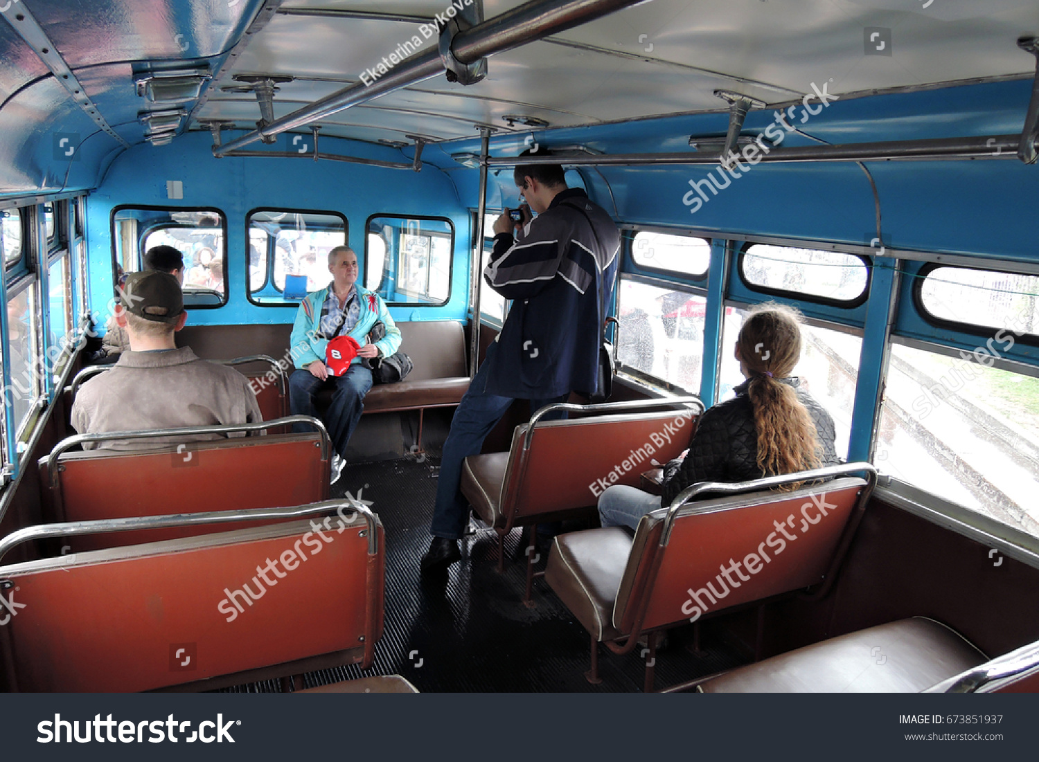 Moscow Transport Day