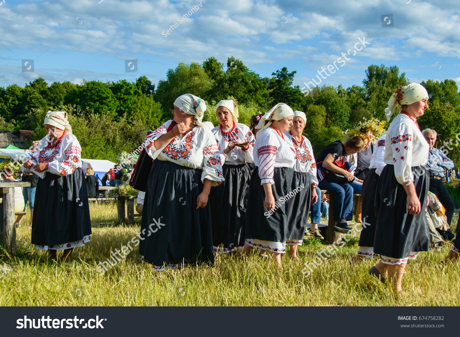 The holiday of Ivan Kupala 2017: ceremonies, traditions and games for children