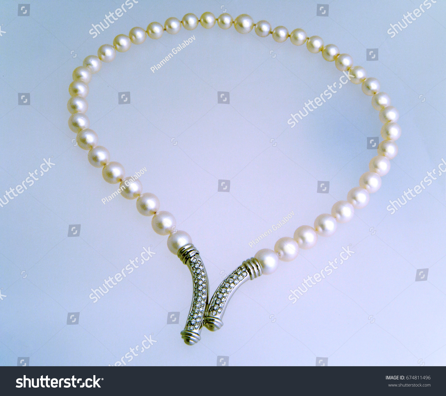 are expensive pearls of the american collection more cultured pearl natural than