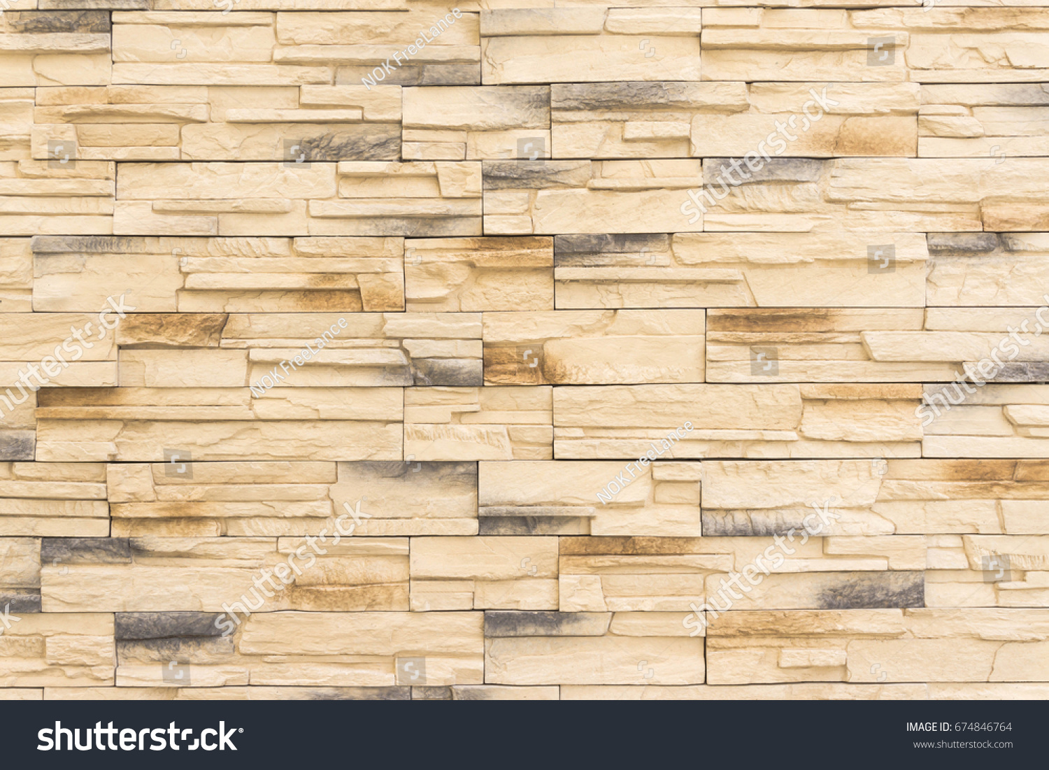 Old Brown Bricks Wall Pattern Brick Stock Photo (Edit Now)- Shutterstock
