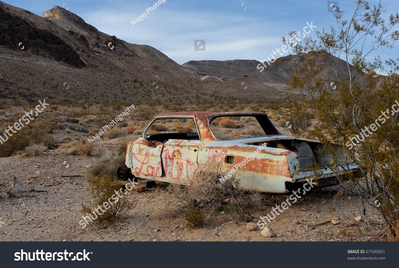 Nevada County Car Show
