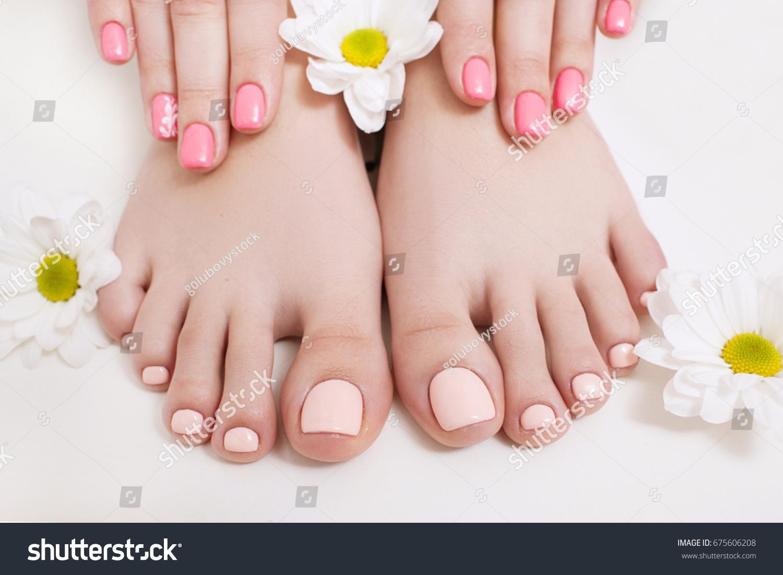 Hardware pedicure: modern foot care