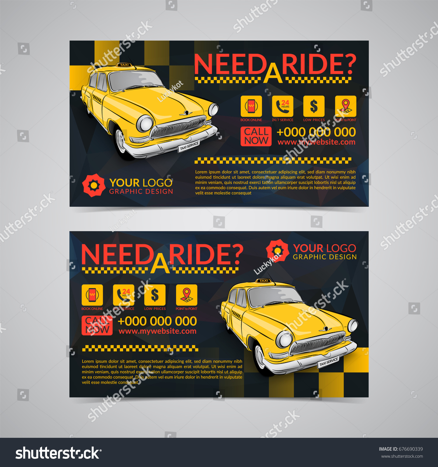 Pick up business cards image collections free business cards taxi pickup service business card layout stock vector 676690339 taxi pickup service business card layout template magicingreecefo Gallery