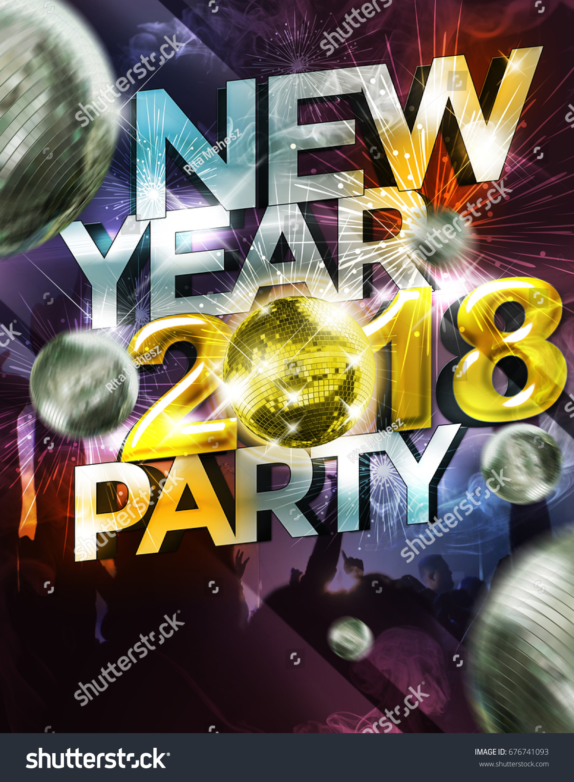 Invitation sample for new year party picture ideas references invitation sample for new year party sample invitation card new year party flyer template invitation happy stopboris Gallery