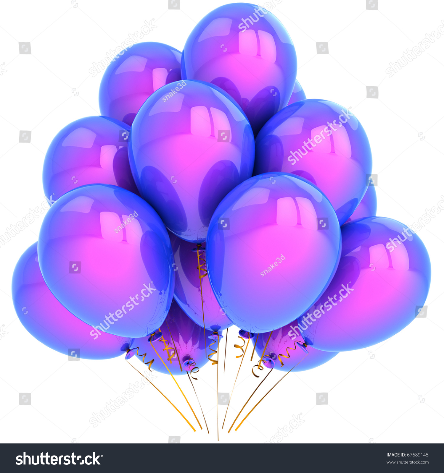 Gymnastics Birthday Party Decorations Similiar Purple Blue Birthday Party Decorations Keywords