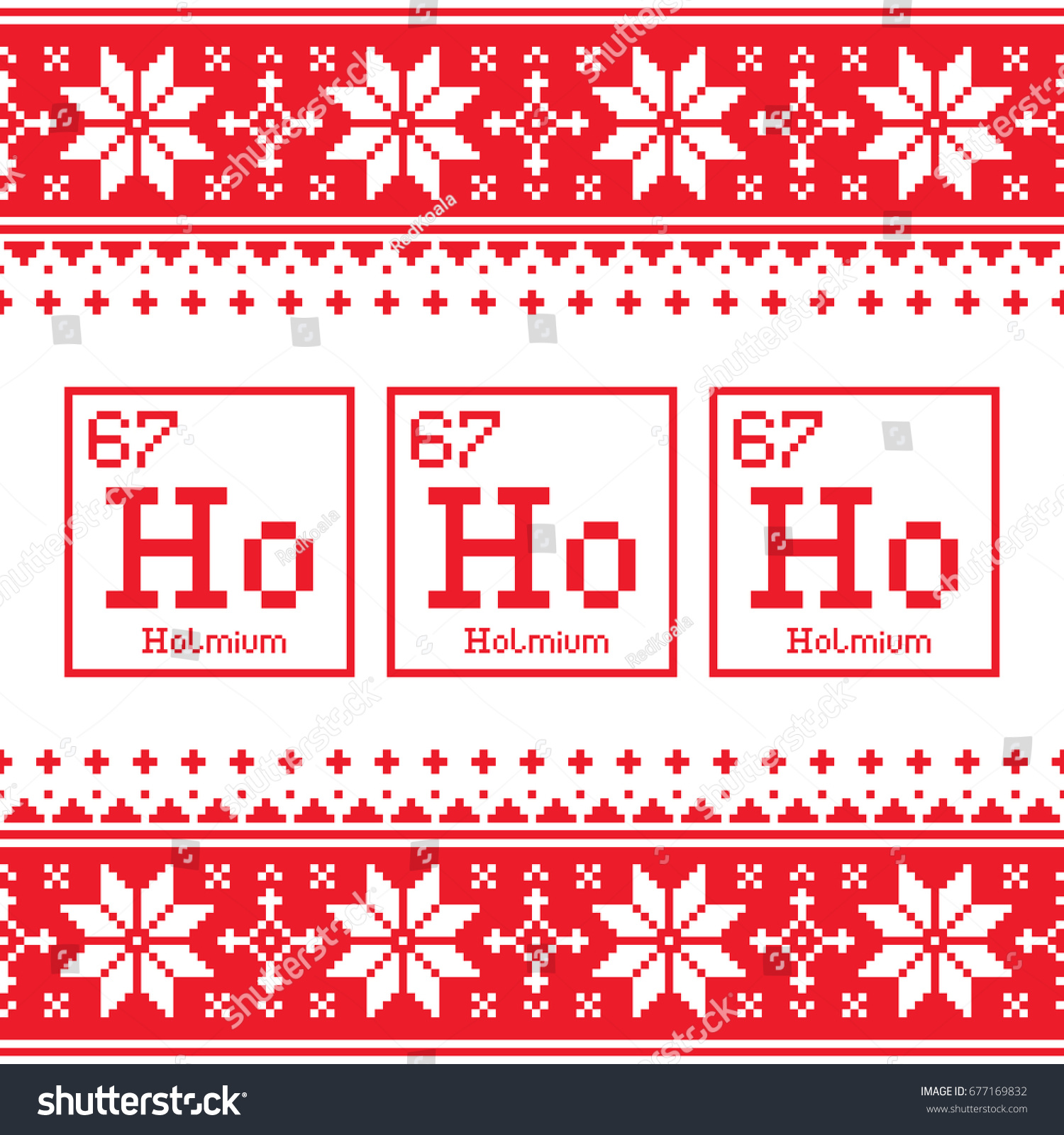 Geek christmas seamless pattern ho ho stock vector 677169832 geek christmas seamless pattern ho ho ho chemistry periodic table background ugly xmas sweater gamestrikefo Gallery