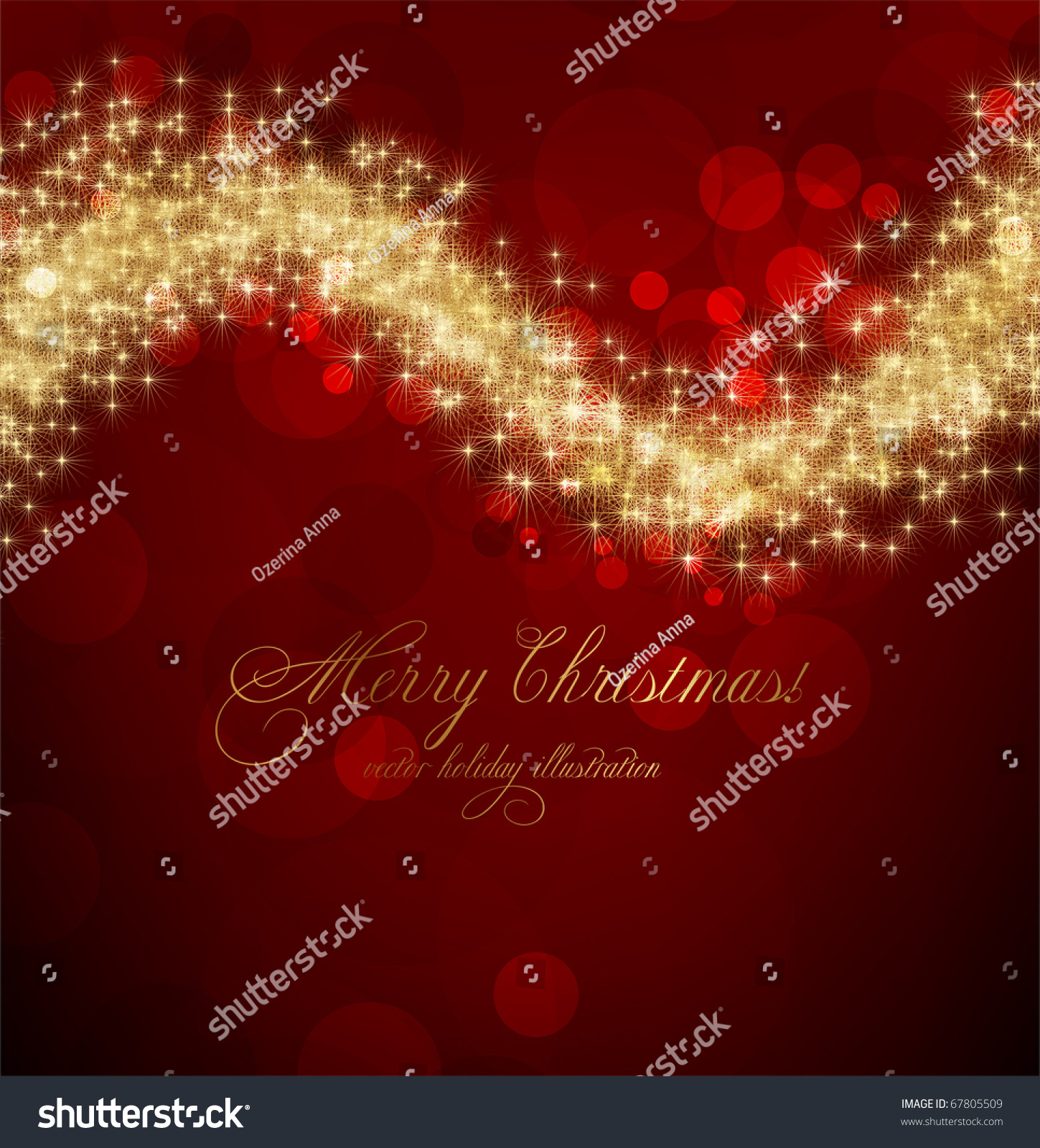 elegant christmas background place for new year text save to a lightbox