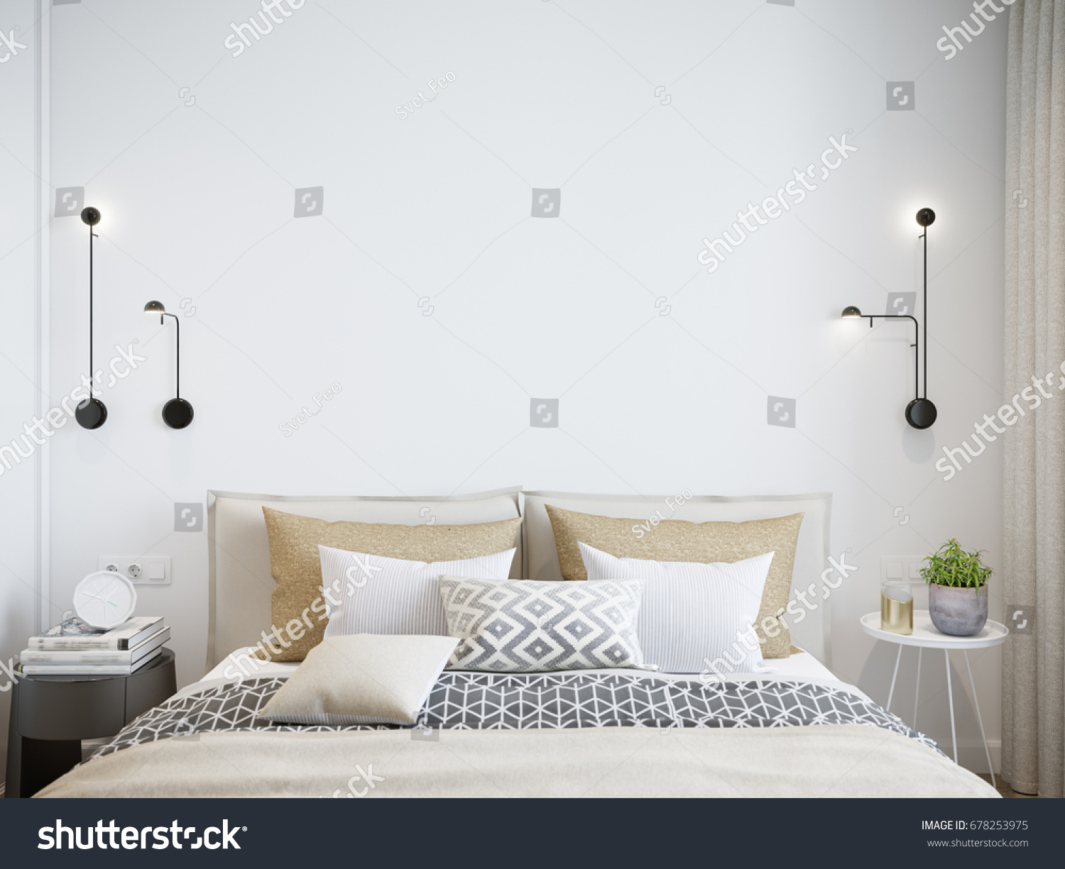 wall for makeover bedroom pictures art beautiful photos lifestyle ideas designs