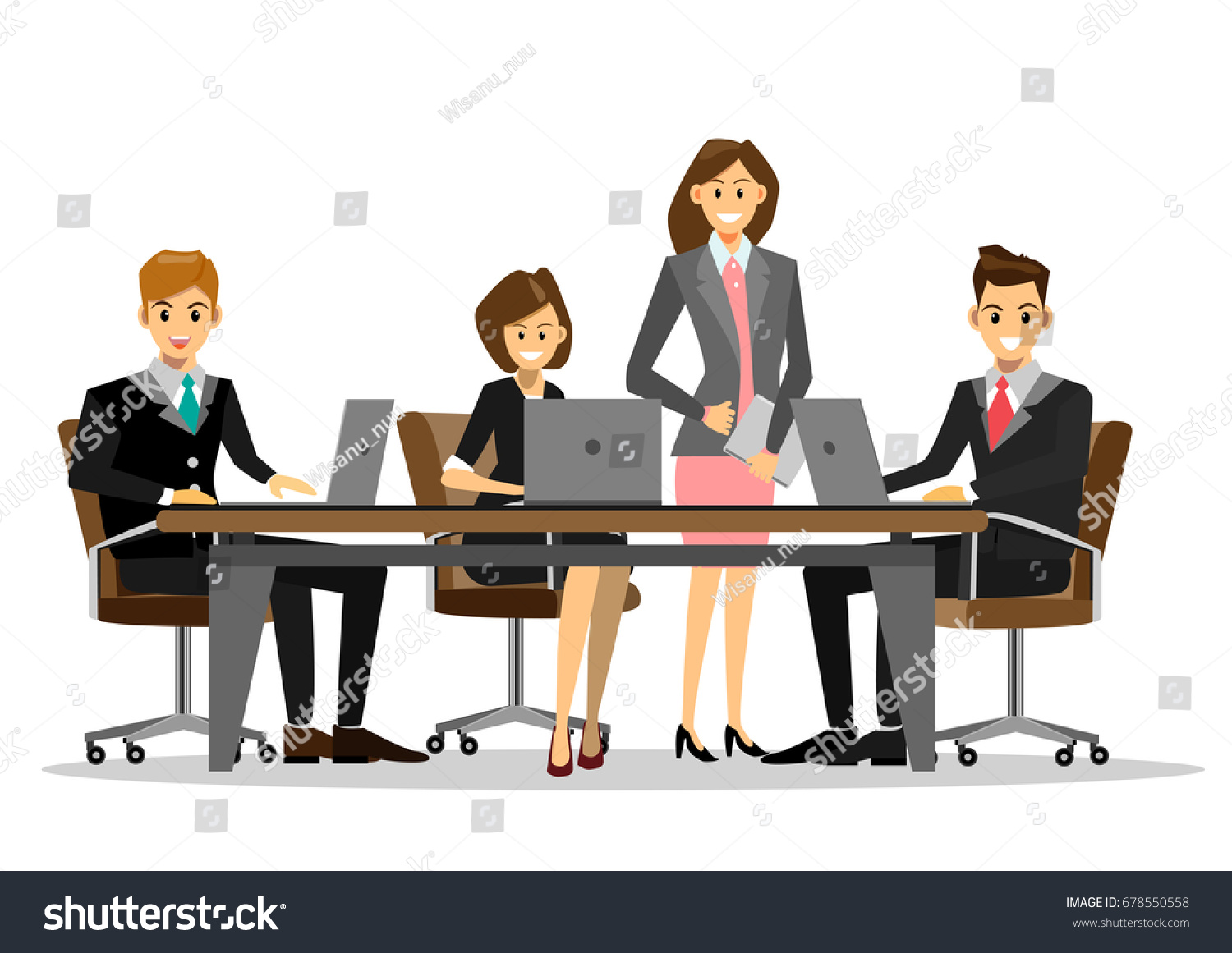 bussiness meetings are important to successful Successful meetings educates and provides resources for all levelsof corporate, association, and independent meeting managers and buyers.