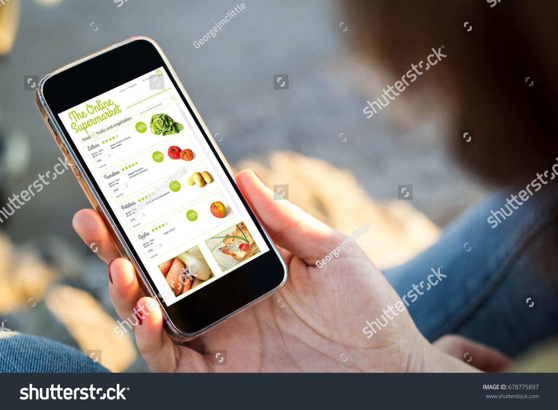 Онлайн просмотр на телефон