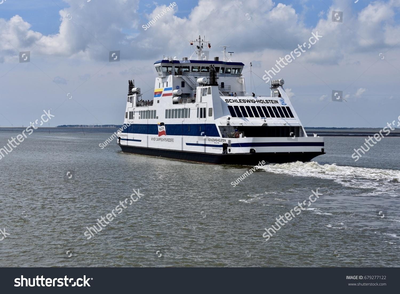 schleswig holstein ship