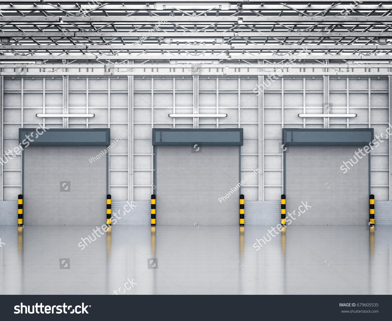 Warehouse doors download modern warehouse doors stock for Door 3d warehouse