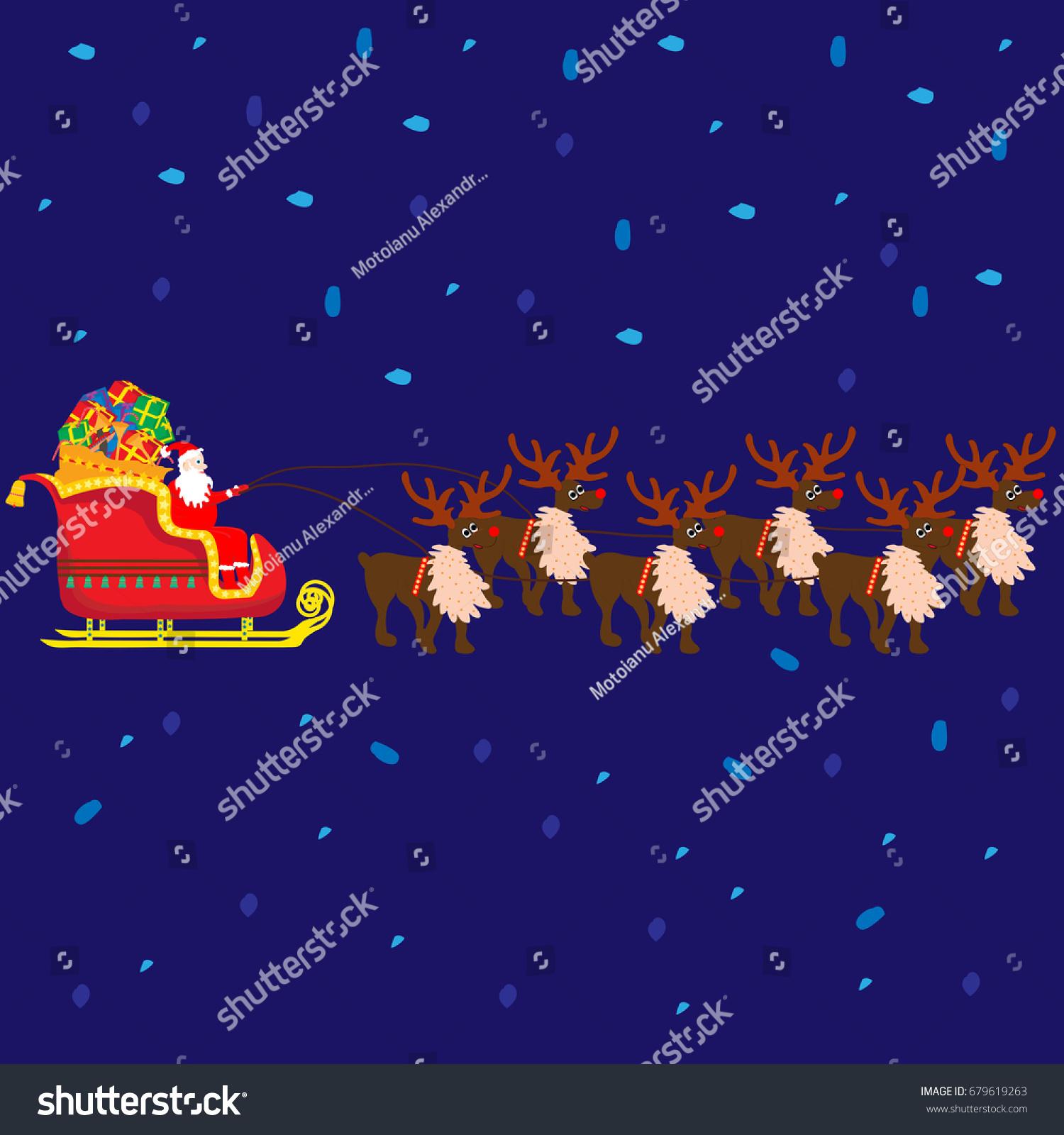 stock-vector-christmas-vector-illustrati