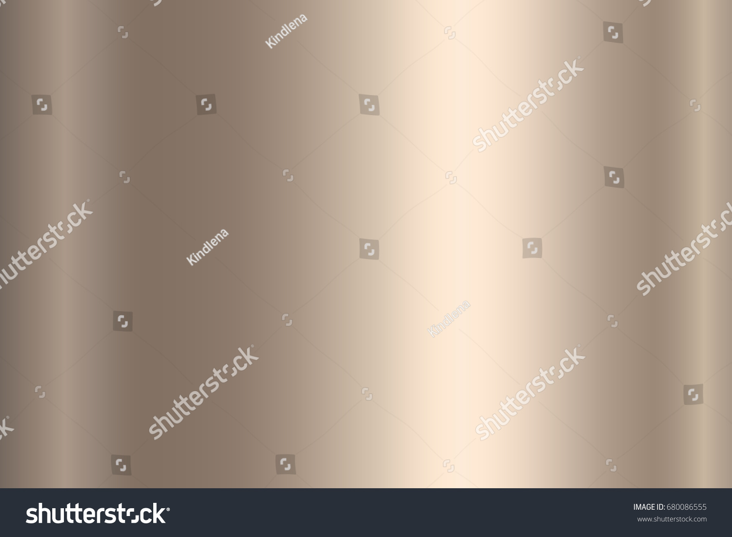 gold rose foil texture background realistic stock vector royalty