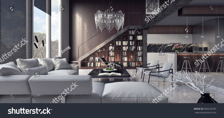 for open estate fullscreen renderings beautiful rendering apartment en design real interior large drawbotics