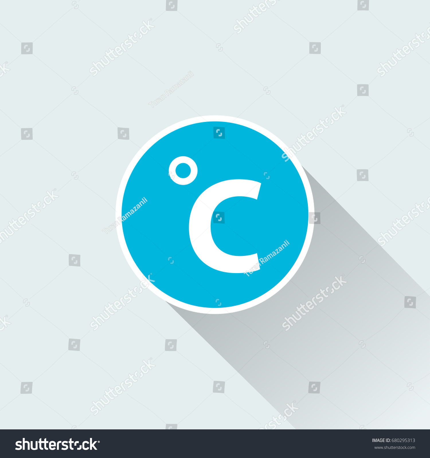 What is the symbol for degrees celsius images symbol and sign ideas celsius degrees symbol stock vector 680295313 shutterstock celsius degrees symbol buycottarizona images biocorpaavc Choice Image