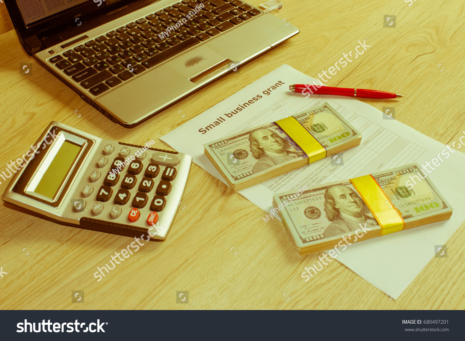 Getting a business credit card images free business cards get business grant build your business stock photo 680497201 get a business grant build your business magicingreecefo Image collections