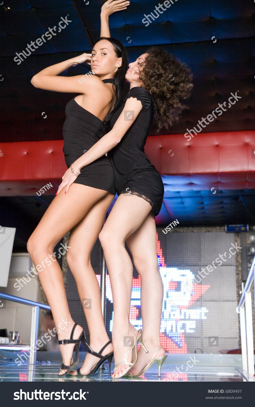 Asian Club Dancing 93