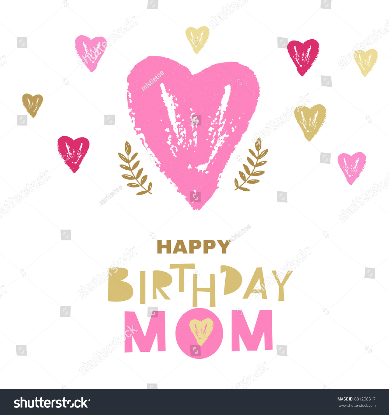 Mom Birthday Card Choice Image Free Birthday Cards