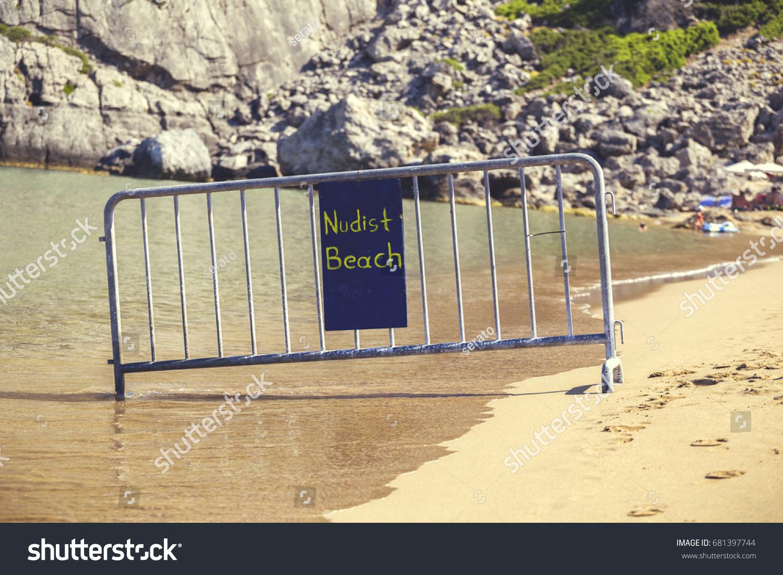 Nude beach vintage Beach: 668