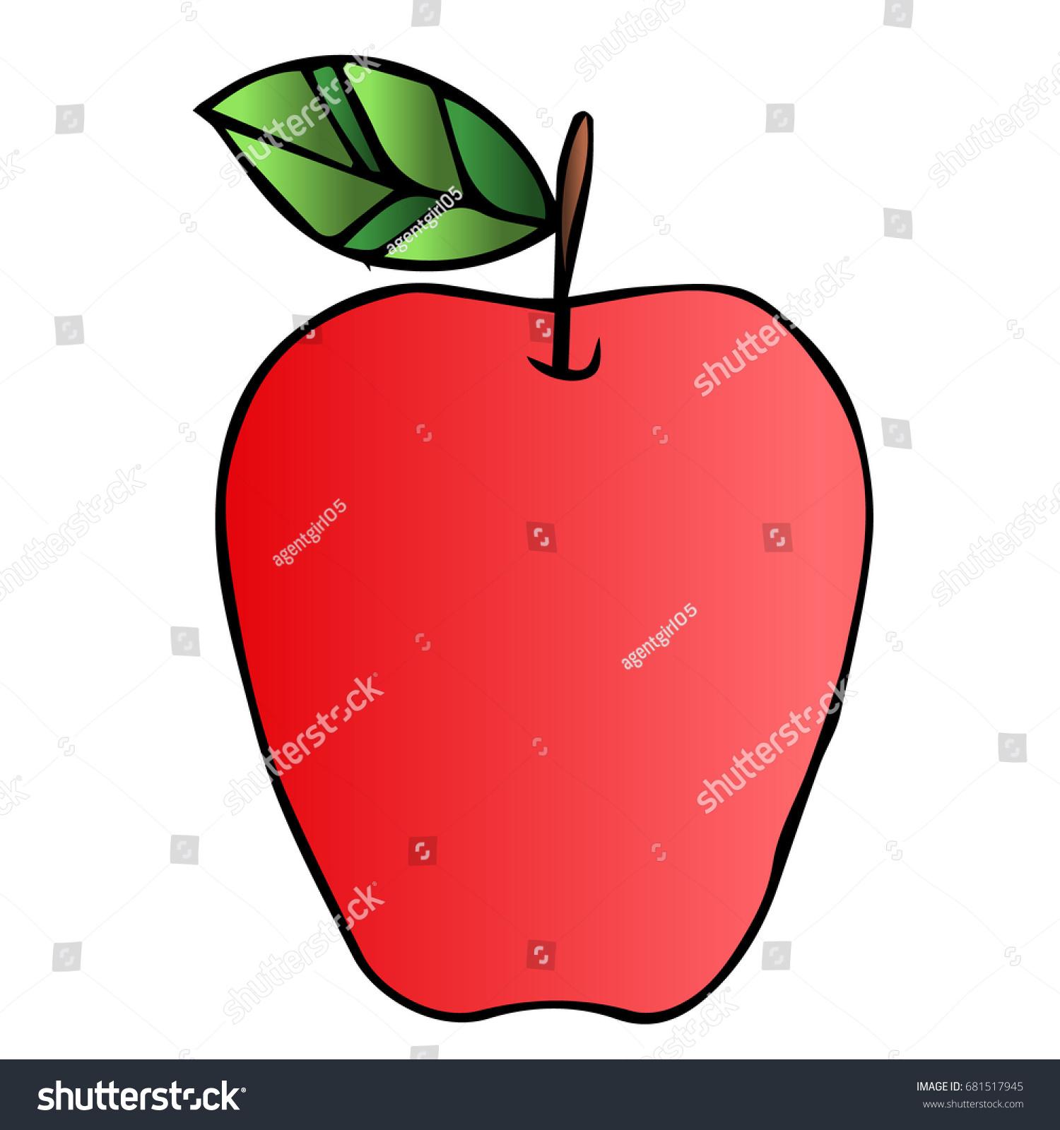 Apple stock market symbol choice image symbol and sign ideas apple vector illustration on white background stock vector apple vector illustration on white background apple icon buycottarizona