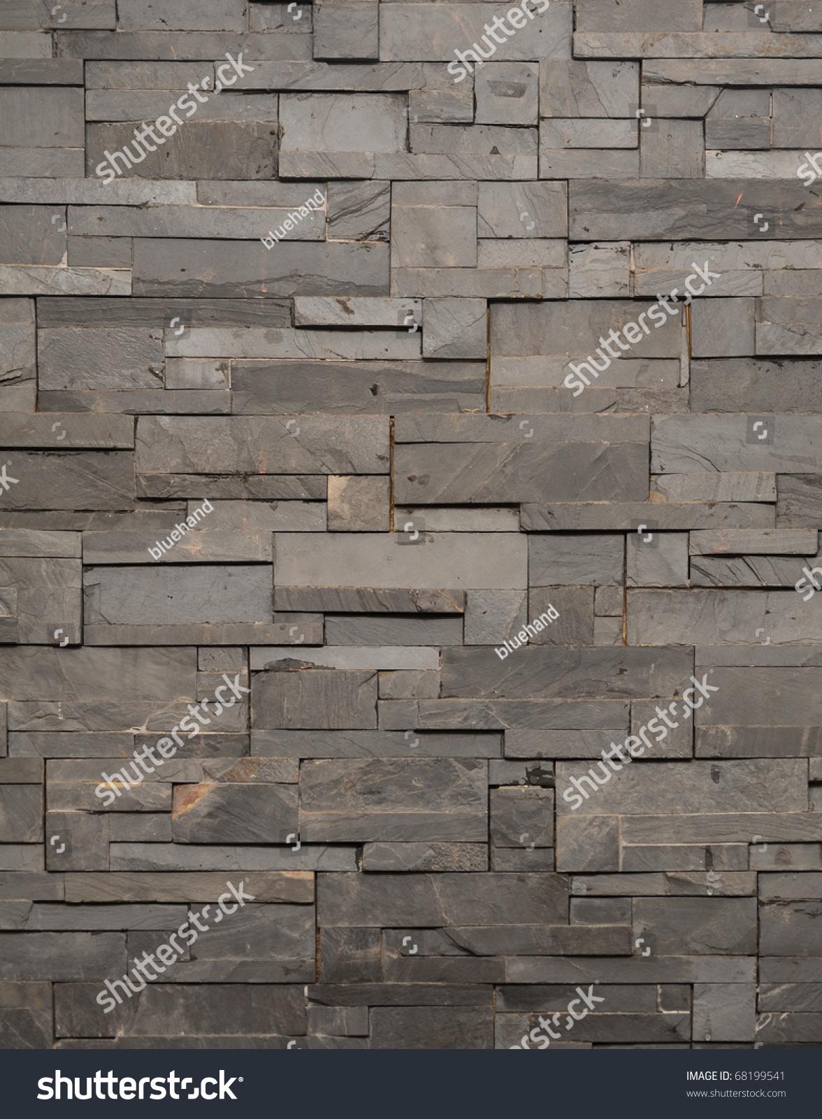 dark stone tile texture. dark grey stone tile texture brick wall surfaced Dark Grey Stone Tile Texture Brick Stock Photo 68199541  Shutterstock
