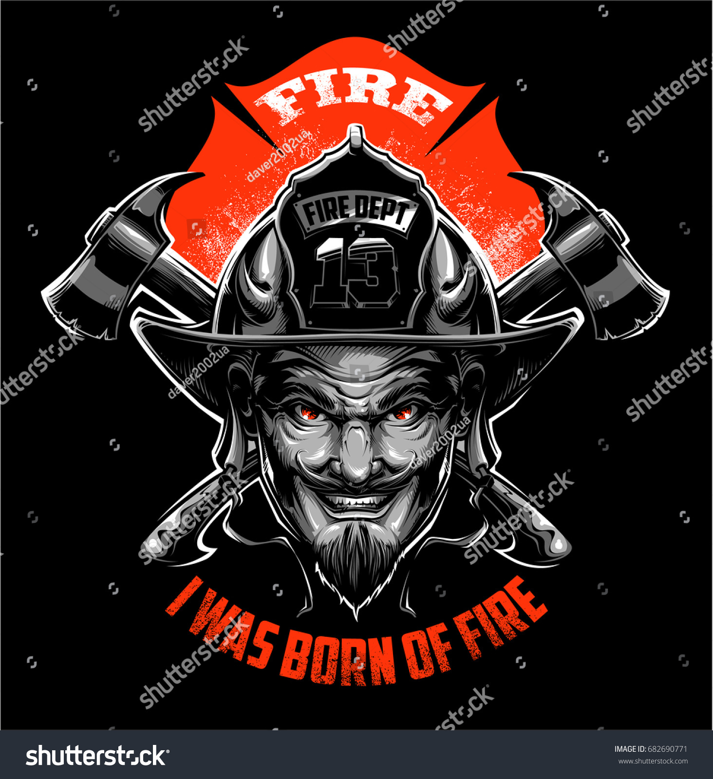 66e00639 Firefighter T Shirt Design Ideas