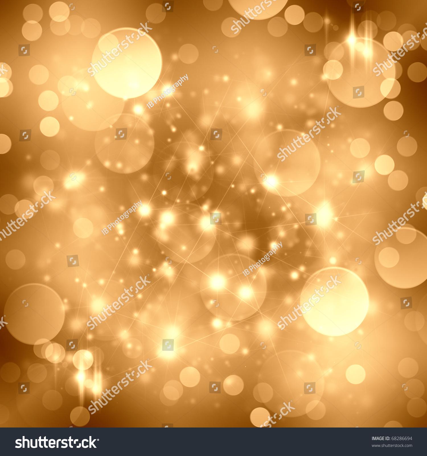 Beautiful Abstract Light Background Stock Photo 68286694