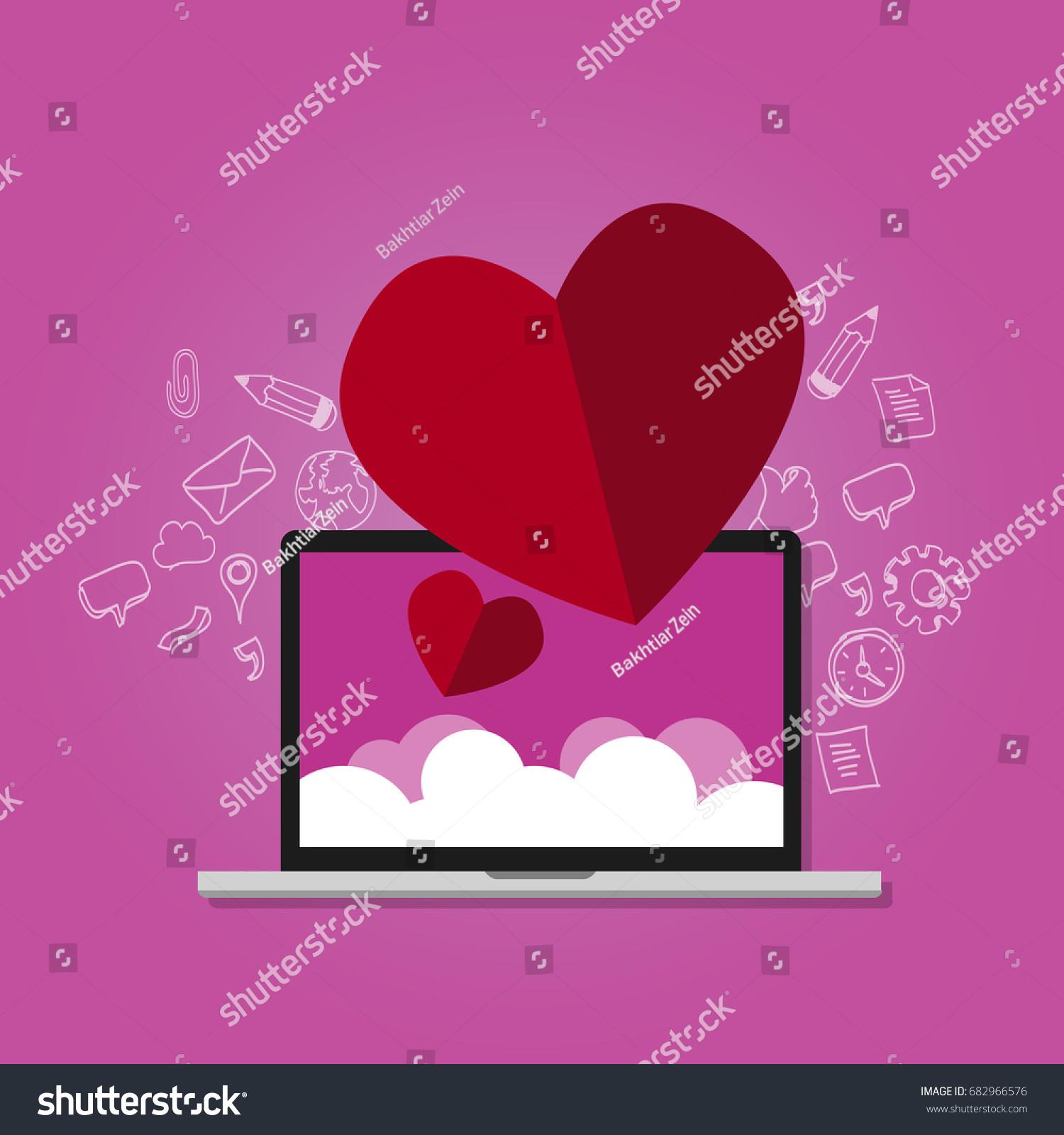 Online Dating Erster kontakt