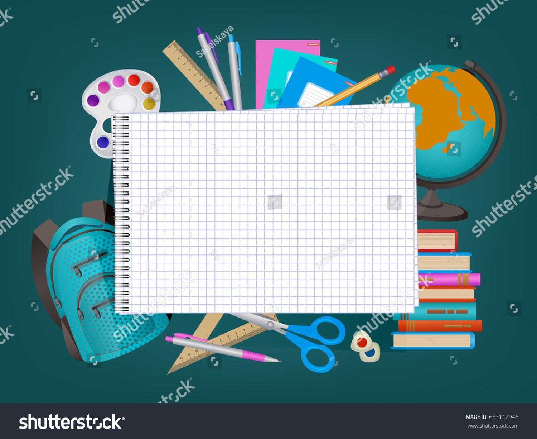 Line Art Poster Design : Design a creative art class poster in photoshop cuts