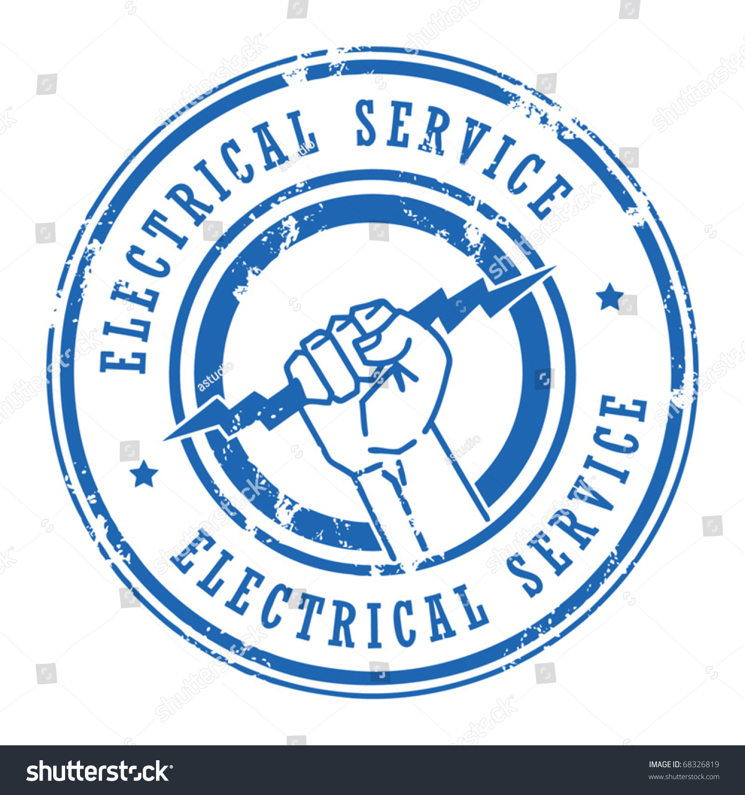 electricians at work clip art - photo #31