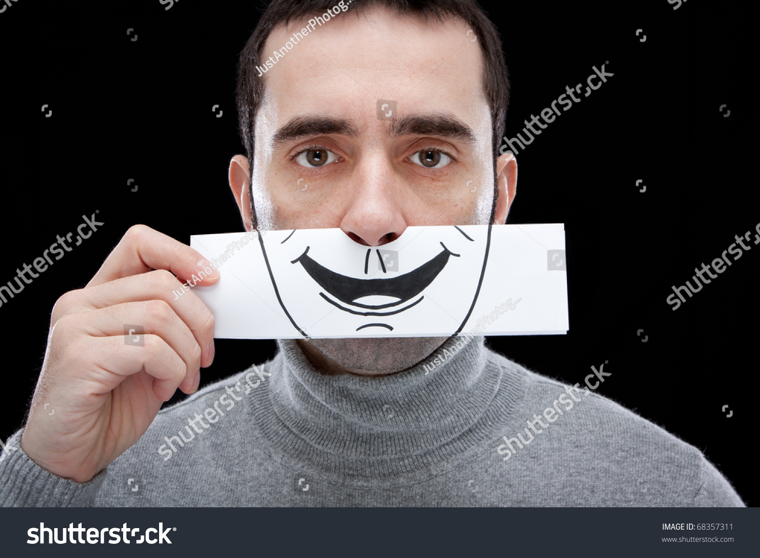Seizure term facial express blank asking they