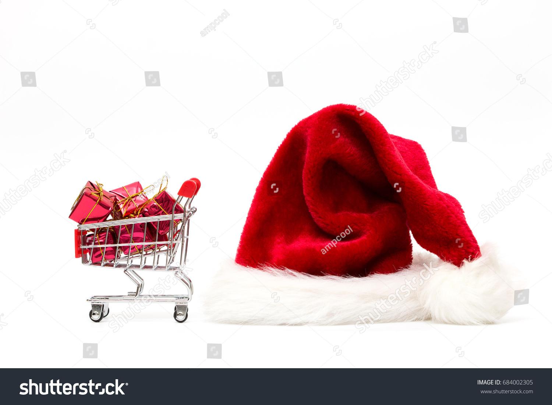 Holiday shopping christmas gift exchange concept stock photo holiday shopping christmas gift exchange concept stock photo 684002305 shutterstock negle Choice Image