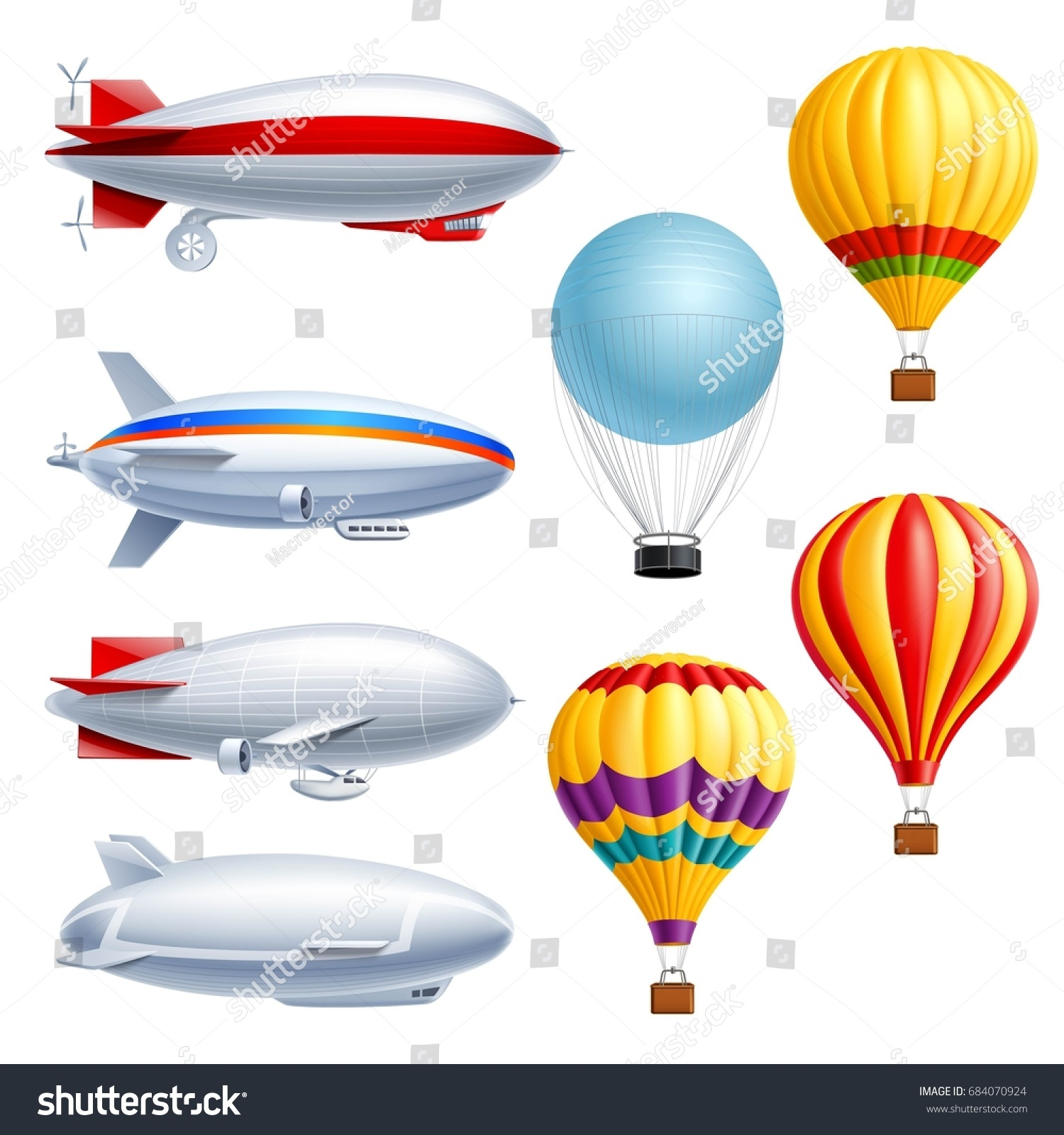 Decorative Air Balloons