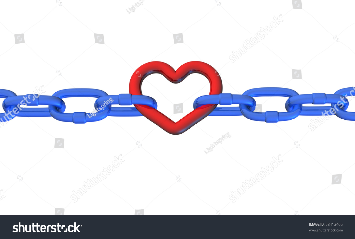 Heart stroke attack stressed pressure health stock illustration heart stroke attack stressed pressure health medical symbol connections chain links isolated icon biocorpaavc