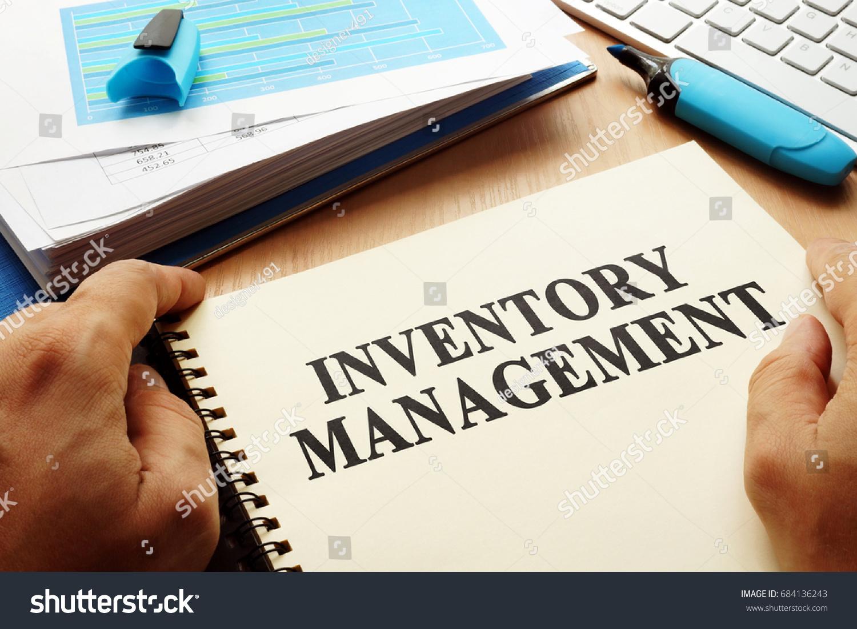 inventory management documentation
