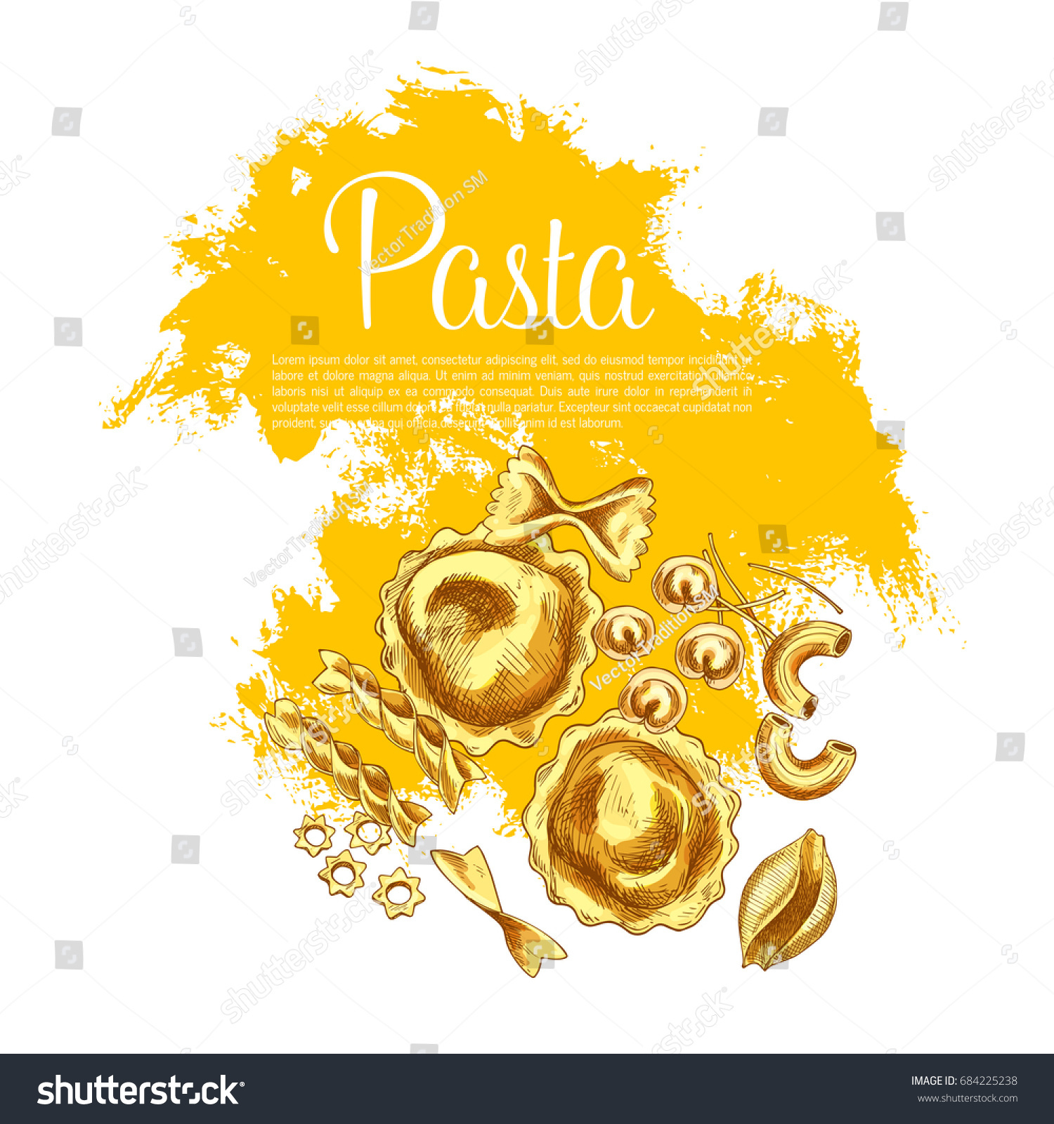 """italian cuisine and spaghetti If right now, in this very moment we ask you to define traditional italian cuisine with just one word, we are sure that the first thing that will come to the mind of at least 95% of you will be """"pasta"""" but where it originates from, who was the first to start preparing dishes with pasta, which are the most delicious."""
