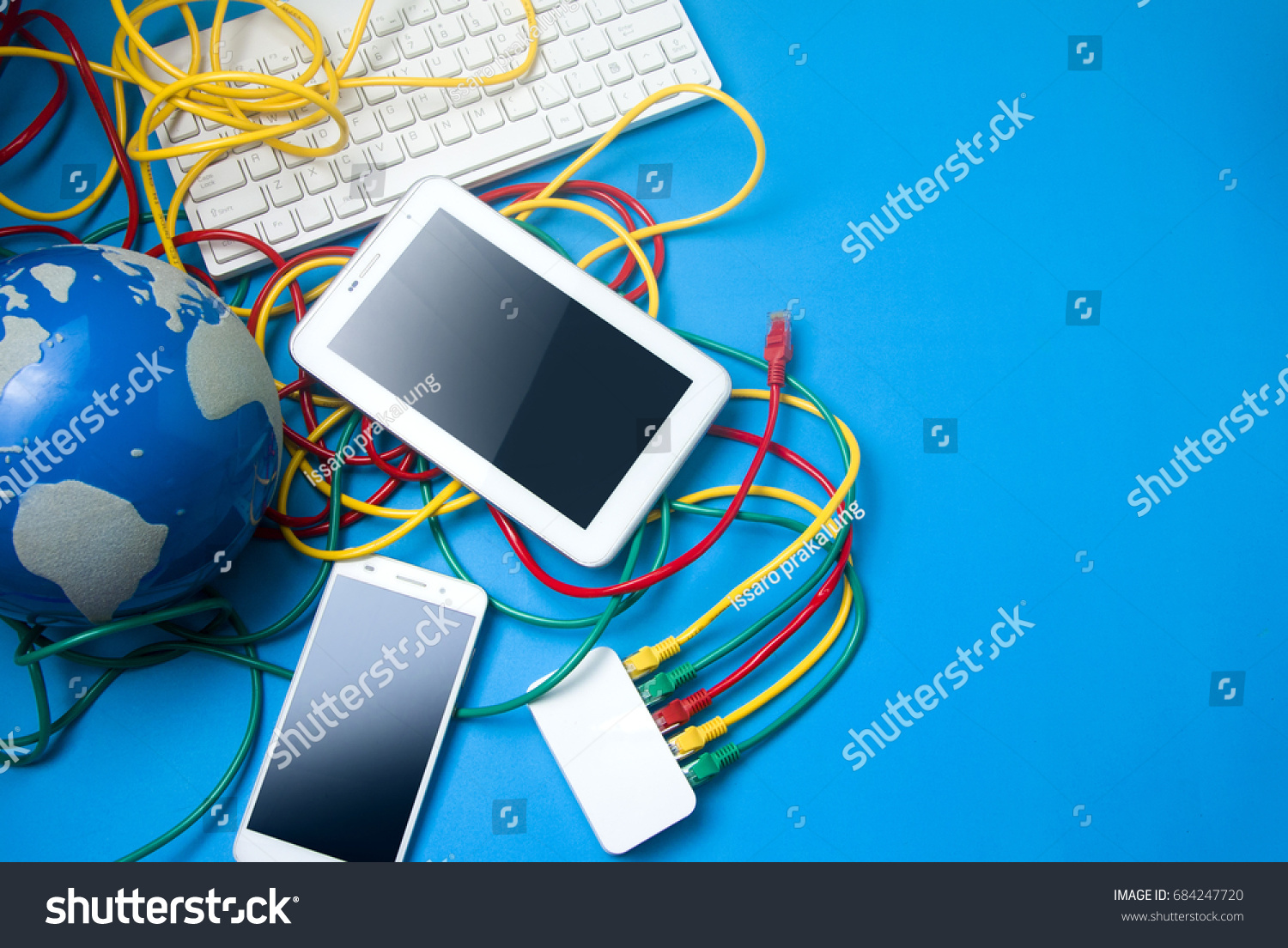 How to connect router to tablet image collections wiring table tablet mobile phone lan wire router stock photo 684247720 tablet and mobile phone with lan wire keyboard keysfo Gallery