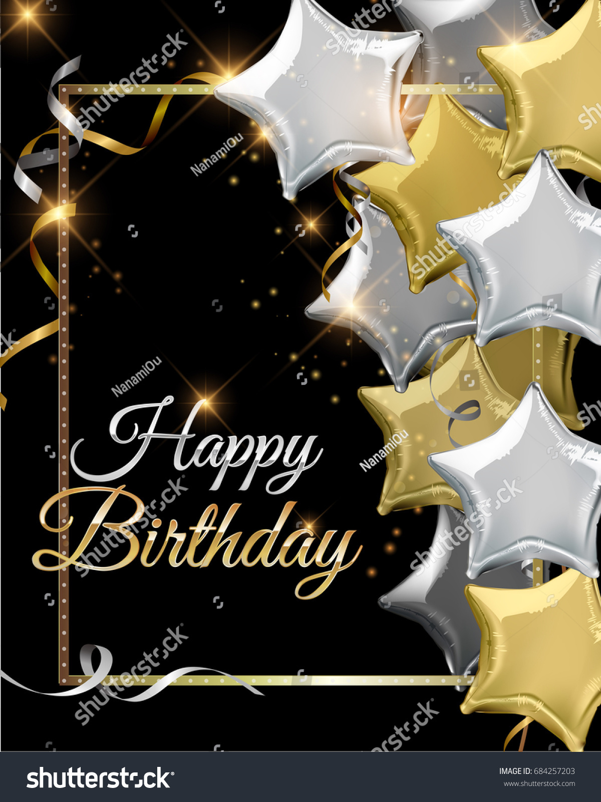 flyers birthday