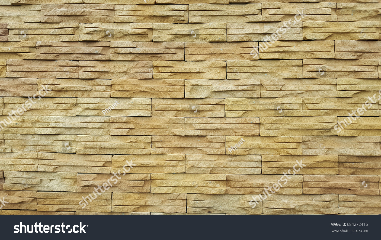 Photograph of a rock wall background. | EZ Canvas
